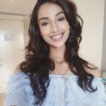 Meenakshi Chaudhary Age, Height, Boyfriend, Family, Caste, Biography, & More