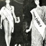 Nafisa Ali (A Former Miss India)