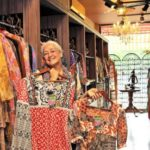 Nafisa Ali's Boutique 'APPNA'