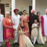 Nafisa Ali's Daughter Pia On Her Wedding Day