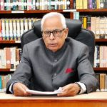 Narinder Nath Vohra Age, Wife, children, Family, Biography, & More