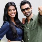 Natasha Suri With Ex-Boyfriend Ashmit Patel