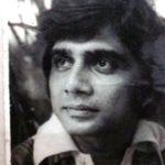 Natasha Suri's Father