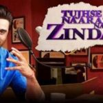 Naveen Sharma's first TV show