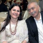 Neelam's Parents