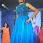 Nithya Balaji- Modelling