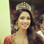 Nivetha Pethuraj, Miss India UAE 2015