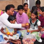 Nutan Naidu, A Social Activist