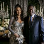 Pele married to Marcia Aoki