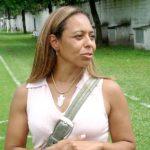 Pele's daughter Flávia Kurtz