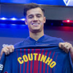 Philippe Coutinho joining Barcelona