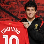 Philippe Coutinho joining Liverpool