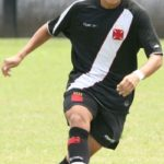 Philippe Coutinho playing for Vasco Da Gama