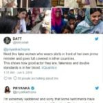 Priyanka Chopra Quantico controversy