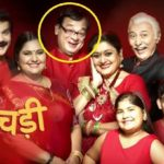 Rajeev Mehta in TV serial Khichdi