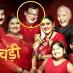 Rajeev Mehta in TV serial Khichdi