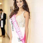 Ramina Ashfaque (Miss World Pakistan 2016)