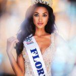 Ramina Ashfaque (Miss World Florida)