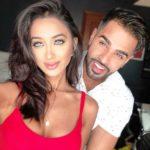 Ramina Ashfaque With Her Boyfriend