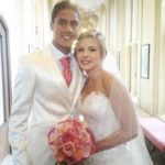 Raphael Varane married to Camille Tytgat