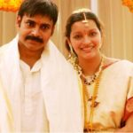 Renu Desai and Pawan Kalyan marriage photo