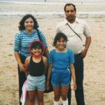 Reshma Saujani's Family