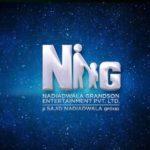 Sajid Nadiadwala - Nadiadwala Grandson Entertainment Pvt Ltd