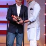 Sajid Nadiadwala - Showman Of The Year at the Star Box Office India Awards-compressed