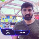 Samrat Reddy in house of Bigg Boss Telugu 2