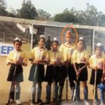 Sandeep Singh Attending Hockey Training In His Childhood