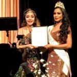 Sanjana Anne - Miss Golden Global 2017