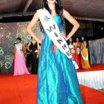 Sanjana Anne - Miss Queen Hyderabad 2016