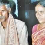 Sanjana Anne parents