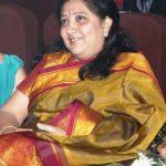 Sarath Kumar's First Wife