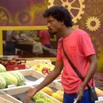 Sendrayan in the house of Bigg Boss Tamil 2