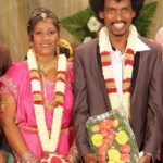 Sendrayan- Marriage Picture