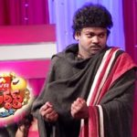 Shakalaka Shankar In A Episode Of Jabaradath Show