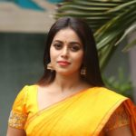 Shamna Kasim Height, Weight, Age, Boyfriend, Family, Biography & More