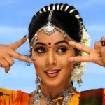 Shamna Kasim, An Indian Classical Dancer