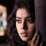 Shamna Kasim In A Horror Film