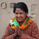 Sharmistha Mukherjee Age, Family, Husband, Biography, Facts & More