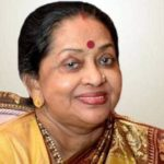 Sharmistha Mukherjee's Mother Suvra Mukherjee