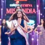Shreya Rao Kamavarapu (2nd Runner-Up Miss India 2018)