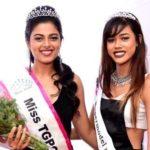 Siddhi Idnani - Miss TGPC West 2017