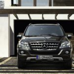 Sidharth Malhotra's Car Mercedes Benz ML Class ML 250
