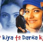 Sohail Khan's Production Debut Pyaar Kiya To Darna Kya (1998)