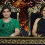 Sohail Khan's TV Debut Comedy Circus Ka Naya Daur