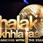Sonali Kulkarni's first TV show Jhalak Dikhhla Jaa