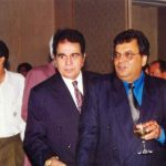 Subhash Ghai Drinking