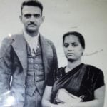 Subhash Ghai's Parents